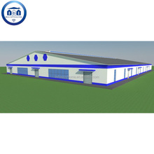 Bluetop Aluminum Structure Luxury Prefabricated Houses Container