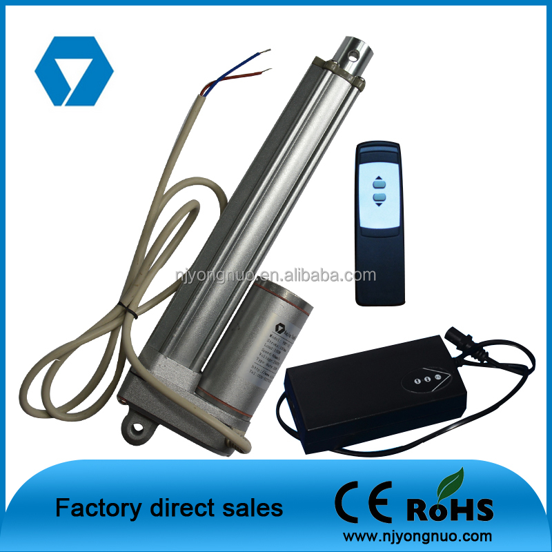 Window Or Door Lock Linear Actuator For Blinds Usage