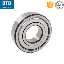 High Speed Deep Groove Ball 6307 Zz 2Rs Bearing For Excavator Travel Motor