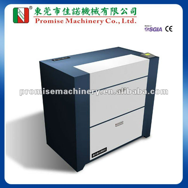 JN-LF660W Laser Imagesetter for Film Output