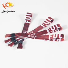 Easy handicraft decoration gym wristband