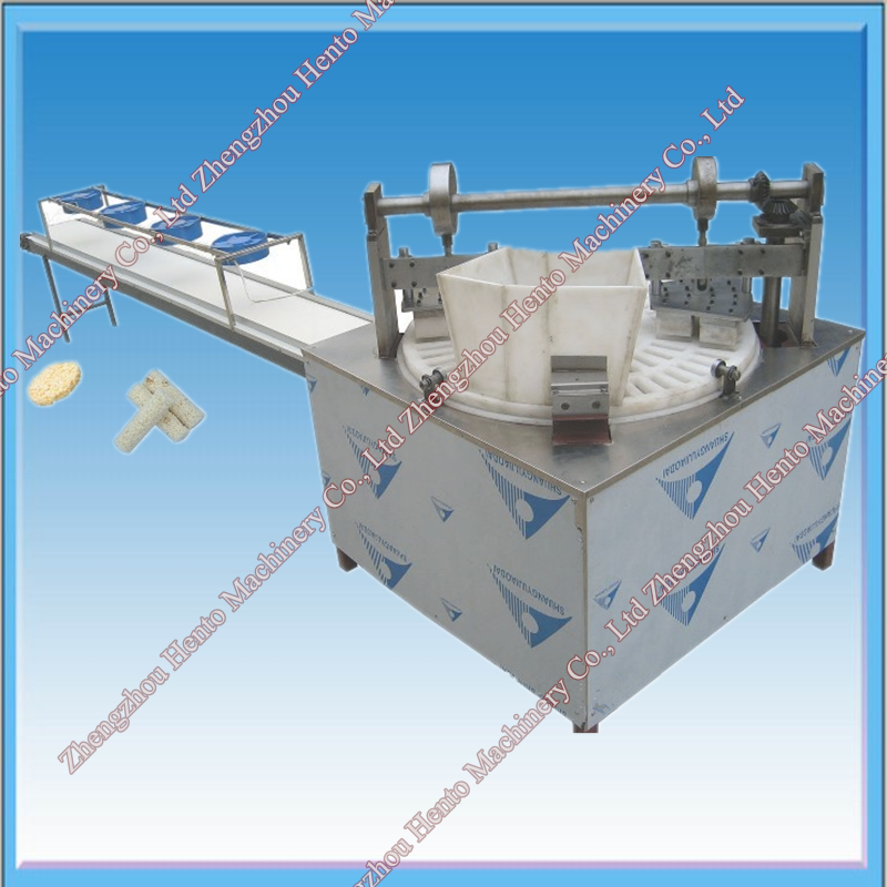 High Efficiency Peanut Candy Bar Making Machine