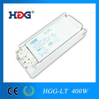 400w dual hid ballasts for philip type
