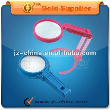 Toy Gift plastic magnifying glass
