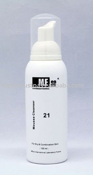 Mousse Cleanser 21