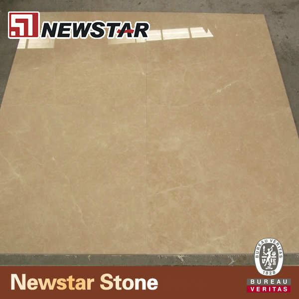 Natural floor tile cream marfil marble import from turkey