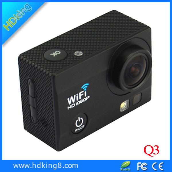 hd mini sport dv 1080p manual spca6330 sport car camcorder action camera HDKing Q3