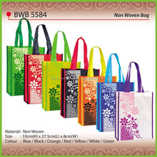 Promotional Wholesale Biodegradable Shopping Bag