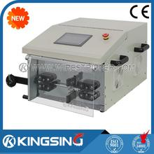 Fully Automatic Cable Stripping Machine, Multi-core Round Cable Cutting and Stripping Machine KS-W102