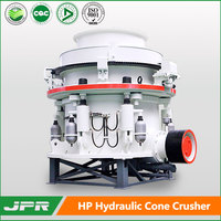 High Quality HP Multi-cylinder Hydraulic Cone Crusher For MIning Equipment