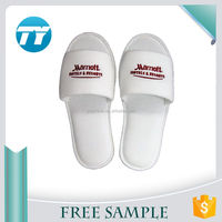 Disposable Slippers Restaurant Hotel Supplies Amenities