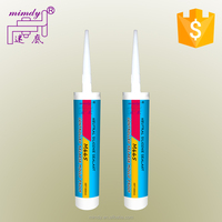 OEM Silicone Weatherproof Sealant acetic silicone sealant