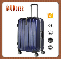 "20"" 24"" 28"" hard shell travelling suitcase trolley luggage bags & cases"