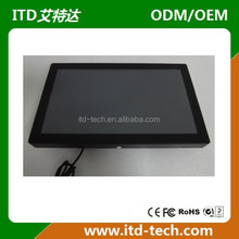 "15.6"" 16:9 projector touch screen"