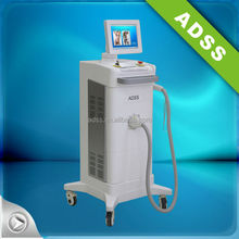 Professional 808nm diode laser for hair removal