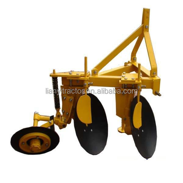 Direct Manufacturer Agriculture Disc Ridger For
