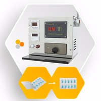 Hot Sale Machine Small Blister Sealing