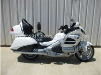 Used motorcycle - second hand