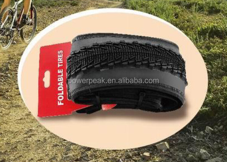 Bicycle foldable tyre 26x1.95