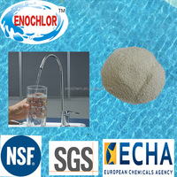 swimming pool disinfectant chlorine lime 70%