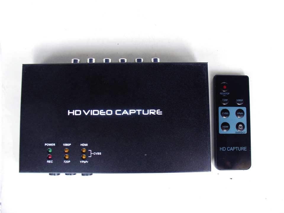 HDCP snapshot HD Video Capture 1080P 60fps Game Capture ezcap283
