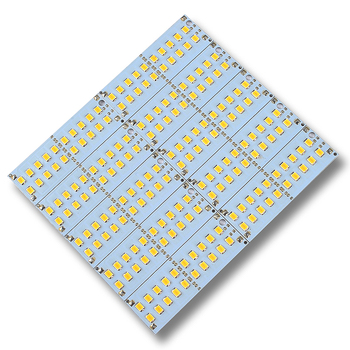 20W 2835 SMD Chip Ceiling LED White Light PCB Board
