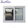 2017 high quality aluminium extrusions small sliding windows