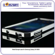 for Samsung Galaxy S4 SIV i9500 King Kong Metal Aluminum Bumper Phone case