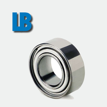 High Performance Precision Miniature Bearing Universal Joint