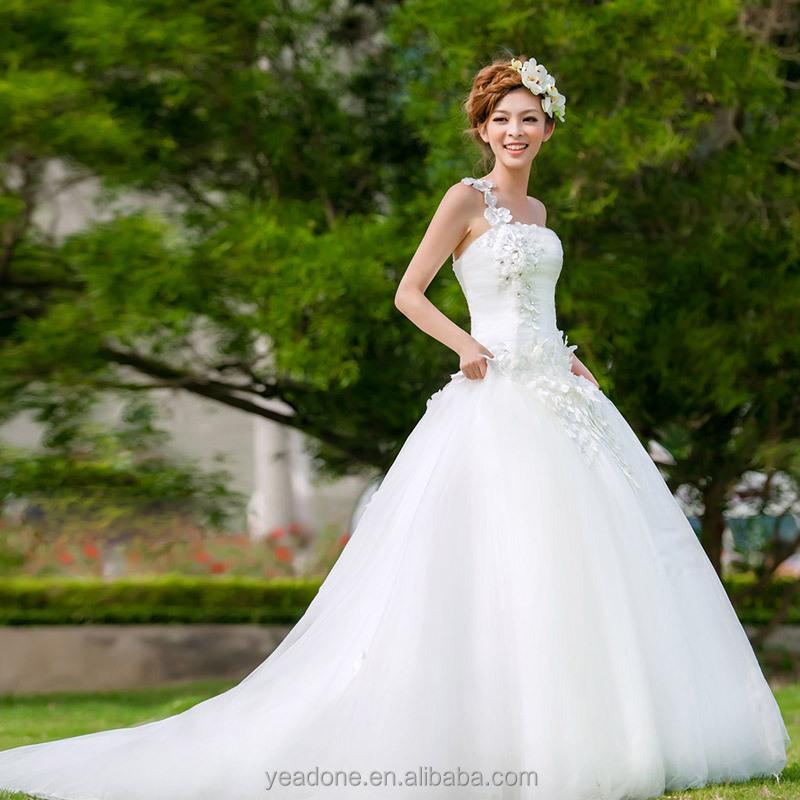 Wholesale latest bridal train dresses - Online Buy Best latest ...