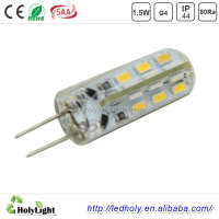 led china Manufacturer Silica gel g4 led replacement g4 led 12v 10w