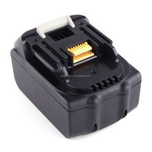 akumulator 18V 3.0Ah Lithium-ion Replacement Battery for Makitabl1830 Cordless drill 194205-3 LXT-400 BL1830 BL1815 BL1835