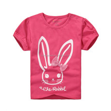 new design cotton unisex childs plain t shirts