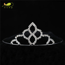 Jewelery Crown Head Band Hair Jewelry Tiara