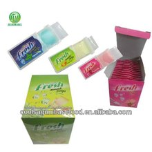 Coolsa sugar free mint flavour breath strip