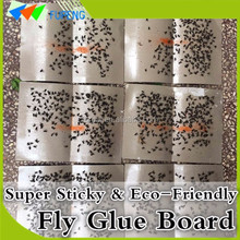 FUPENG Eco-Friendly Super Sticky Low Price Fly Trap Glue Paper