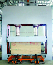 Hydraulic cold press machine/plywood cold press machine/wood cold press machine