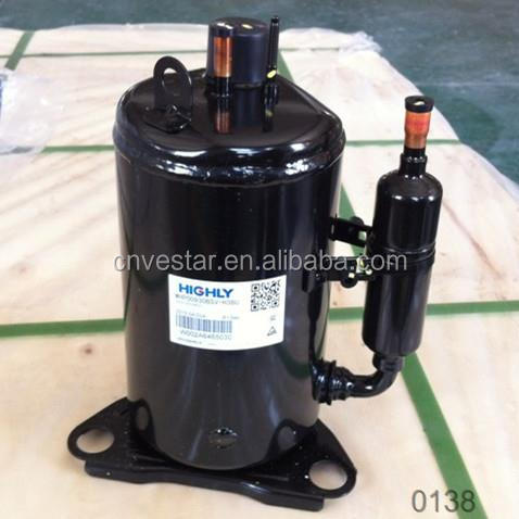 Vestar Original Heat Pump Swimming Pool Heaters Compressor