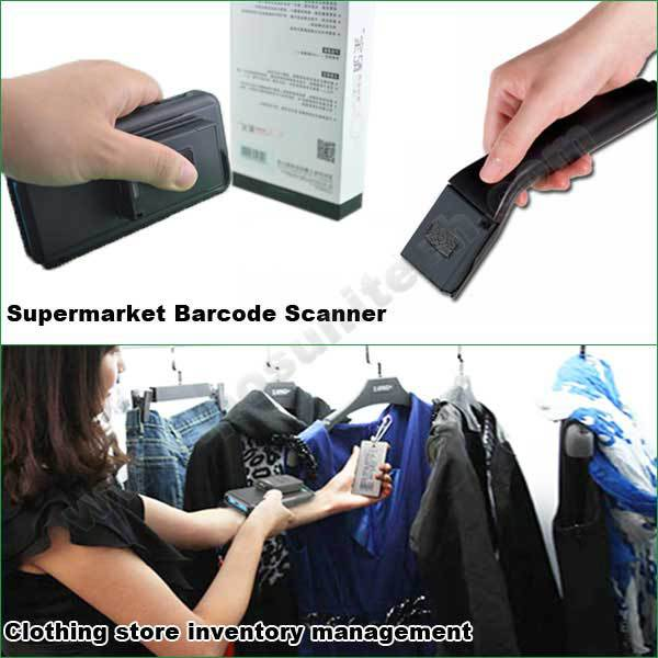 pdf 417 bar code scanner wireless data collector with glove for android tablet pc surpermarket, warehouse scanner