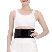 Infrared neck medical treatment tourmaline waist belt magnetic slimming belt