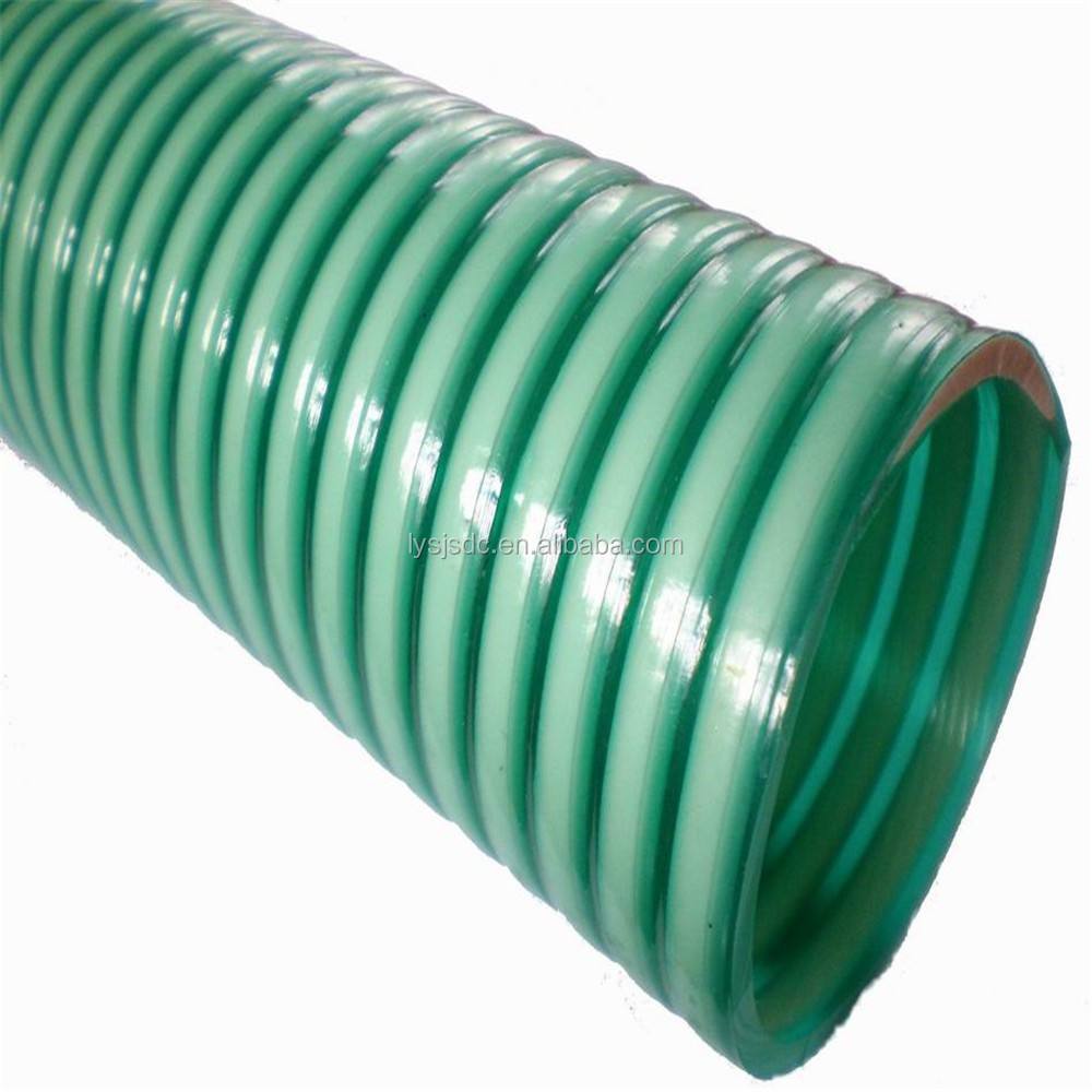 Flexible Duct Hose : Pvc spiral flexible duct hose buy