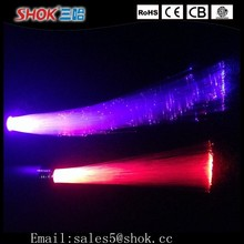 Wholesale Gorgeous LED Foam Stick/Foam LED Cheer Stick For Party&Office&Christmas Decoration