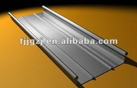 colored aluminum standing seam metal roofing
