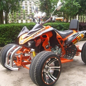 4 wheeler 250cc ATV for adults quad bike with CE