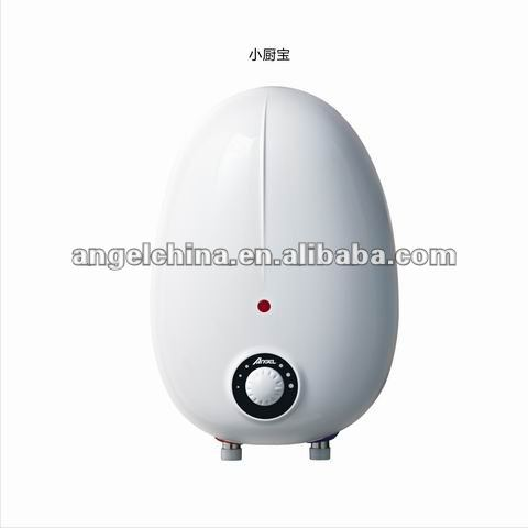 6L ABS electric water heater