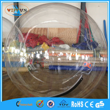 Hot Sale High Quality inflatable jumbo water ball, water walking ball for sale
