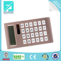 Fupu plain and simple desktop 10 digit calculator