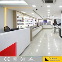 Showcase mobile phone,mobile phone display for mobile phone shop design