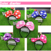 Popular Electronic Luminous Bow Hair Band