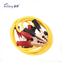 Heavy duty 2.5m 1000Amp booster jumper cable